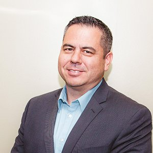 David Tharp: Board Secretary/Treasurer