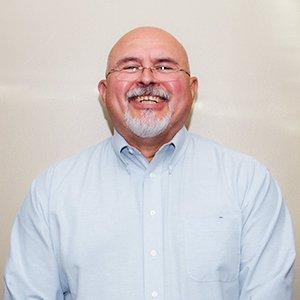 Rudy Rodriquez: Board President
